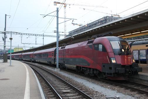 Template:スイス連邦鉄道の車両